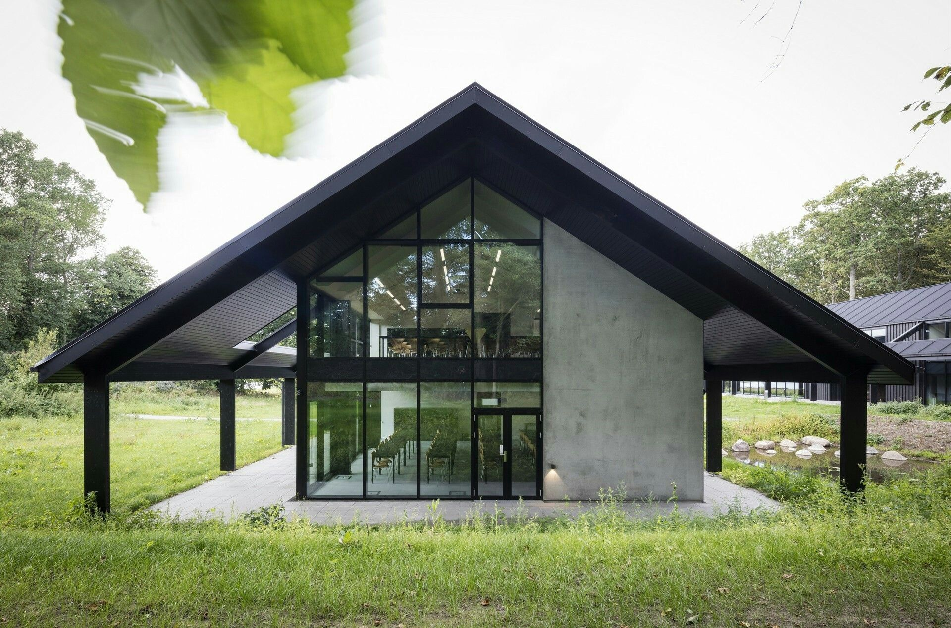 Type 1a classroom residential architecture modern architecture house styles rural house