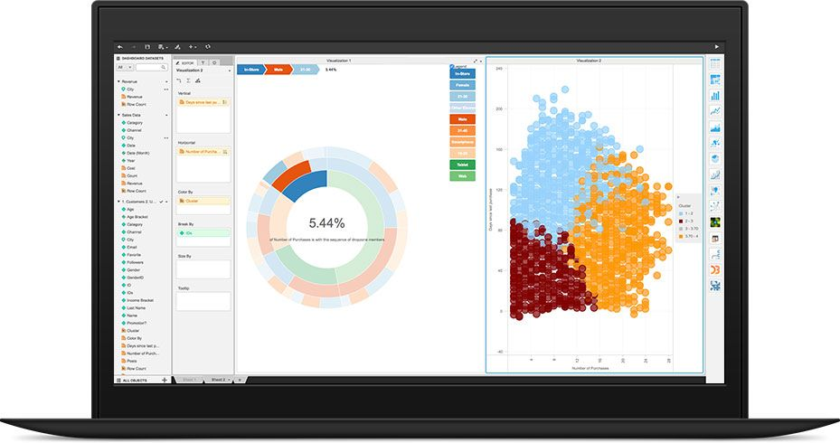 Download MicroStrategy Analytics Desktop for Windows - blogger.com