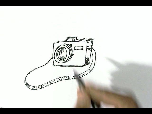 Digital Camera Drawing For Kids Digital Imaging