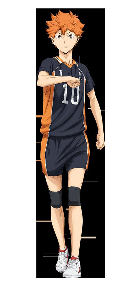 Hinata Haikyuu!! € Anime € Anime Pinterest