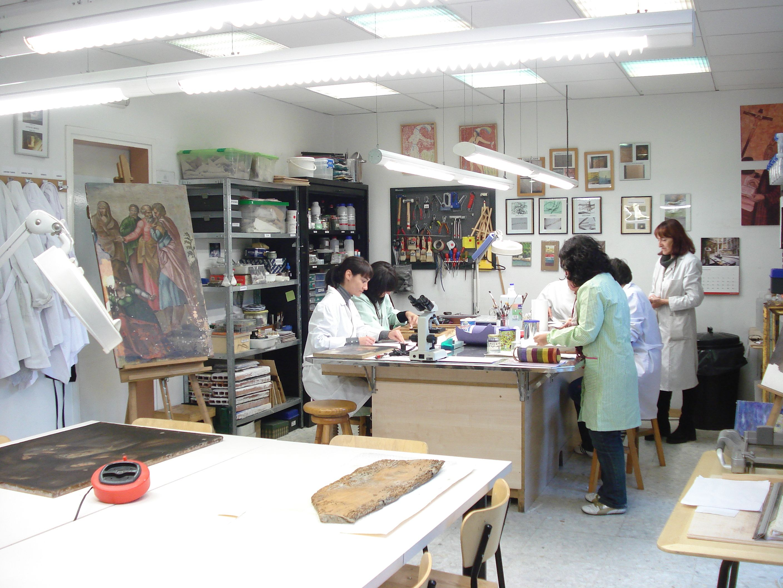 Resultado De Imagen Para Mobiliario Taller De Artesanias Escuela  # Muebles Cultivados