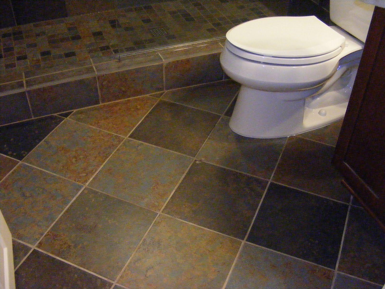 Kitchen Remodel in Livonia Basement flooring, Tile floor