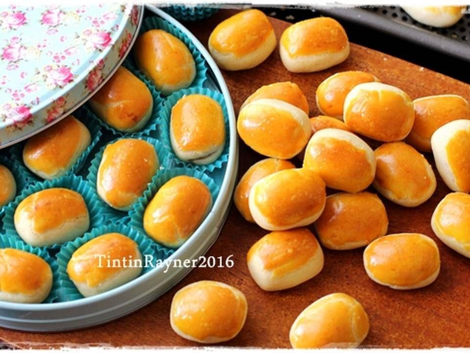 Resep Nastar Lumer Ala Jtt Oleh Tintin Rayner Resep Resep Makanan Dan Minuman Resep Makanan