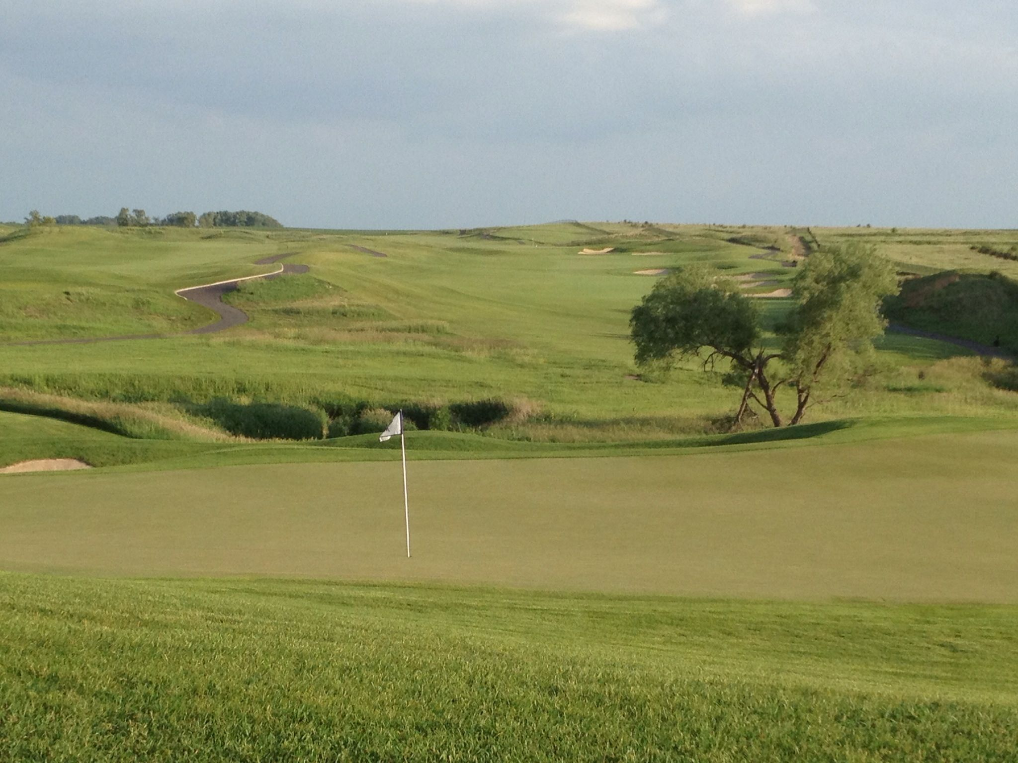 Dacotah Ridge Morton Mn Designed By Rees Jones The Open Doctor Great Course Golf Courses Courses Golf
