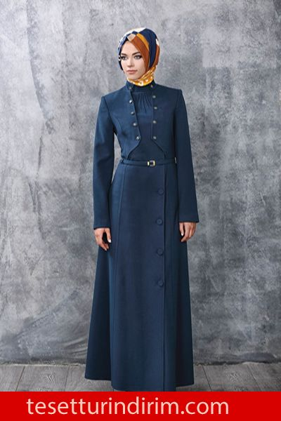 Is Bilir 2015 Kislik Pardesu Kap Modelleri Model Pakaian Hijab Model Pakaian Pakaian Wanita