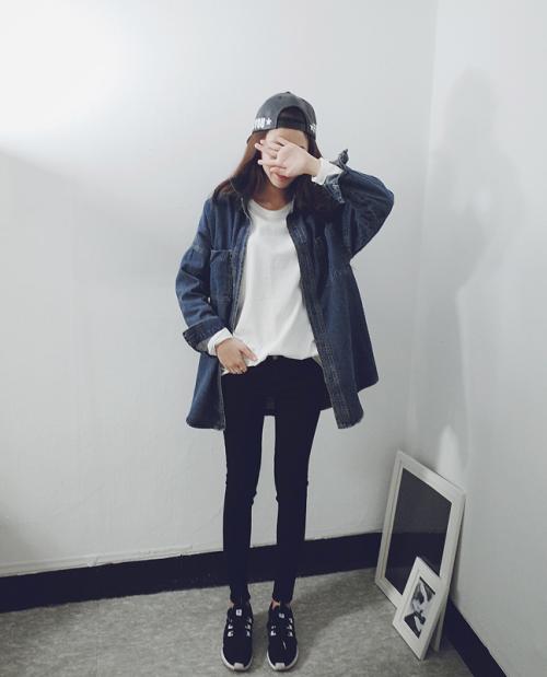 Kfashion Blog - Seasonal Fashion | Apparel | Pinterest | Blog Korean Fashion And Korean