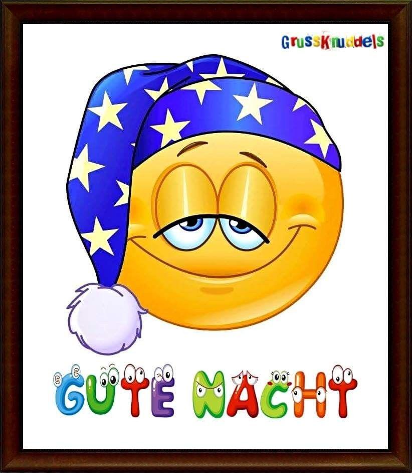 Gute nacht whatsapp smileys. 💣 Kostenlose Gute Nacht
