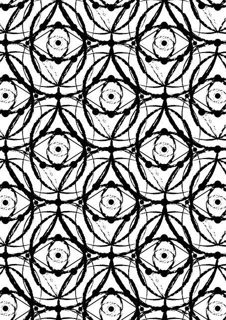 Image Gratuite Sur Pixabay Texture Oeil Fleur De Vie Fleur