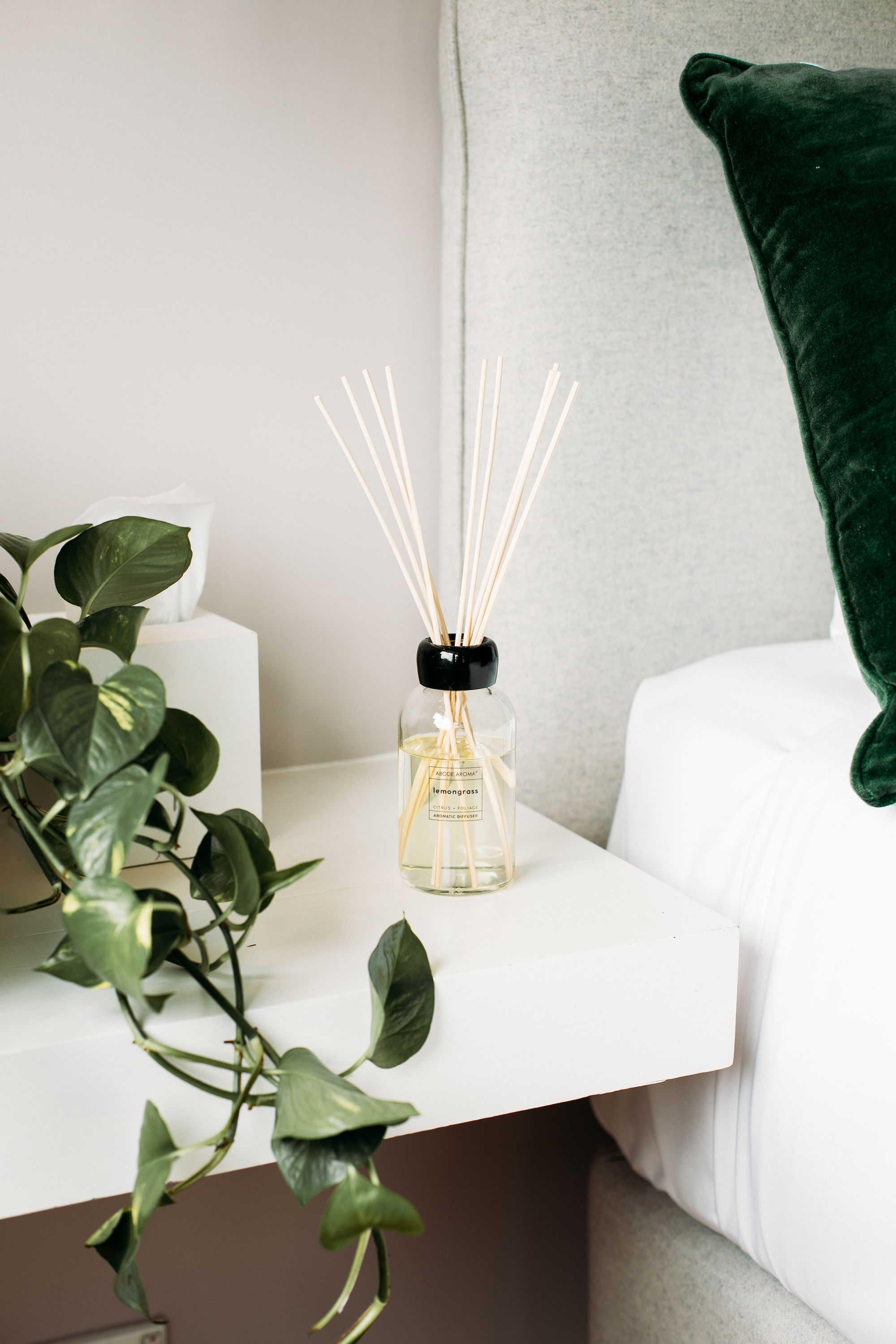 Invite The Aroma Of Asia Into Your Living Room With Scents Of