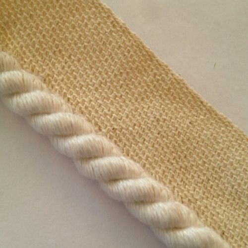 Instabind Rope Binding, 50 Ft Roll (With Images)