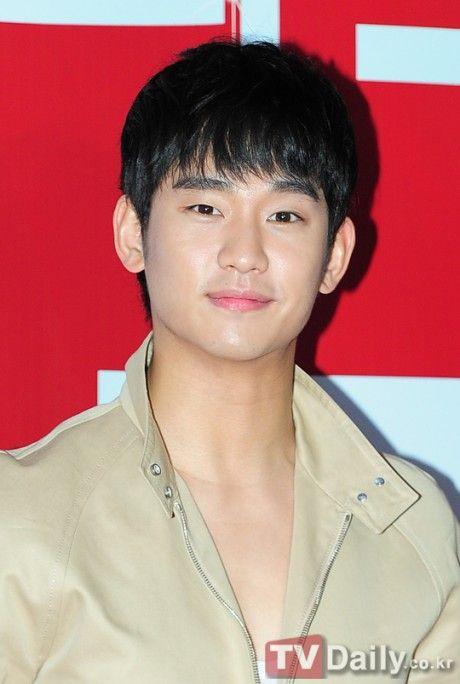 Idols Choose Kim Soo Hyun As The Star They Want Most As A Group Member Allkpop Kpop Kim Soo Hyun Kim Korean Actors