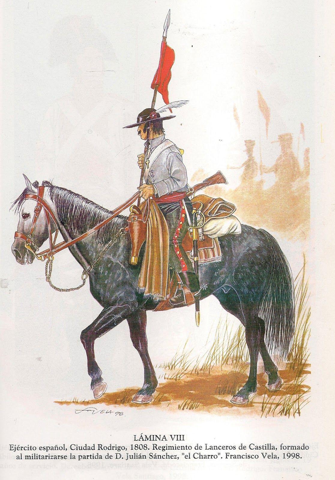 Pin En Guerrilla Guerra Independencia