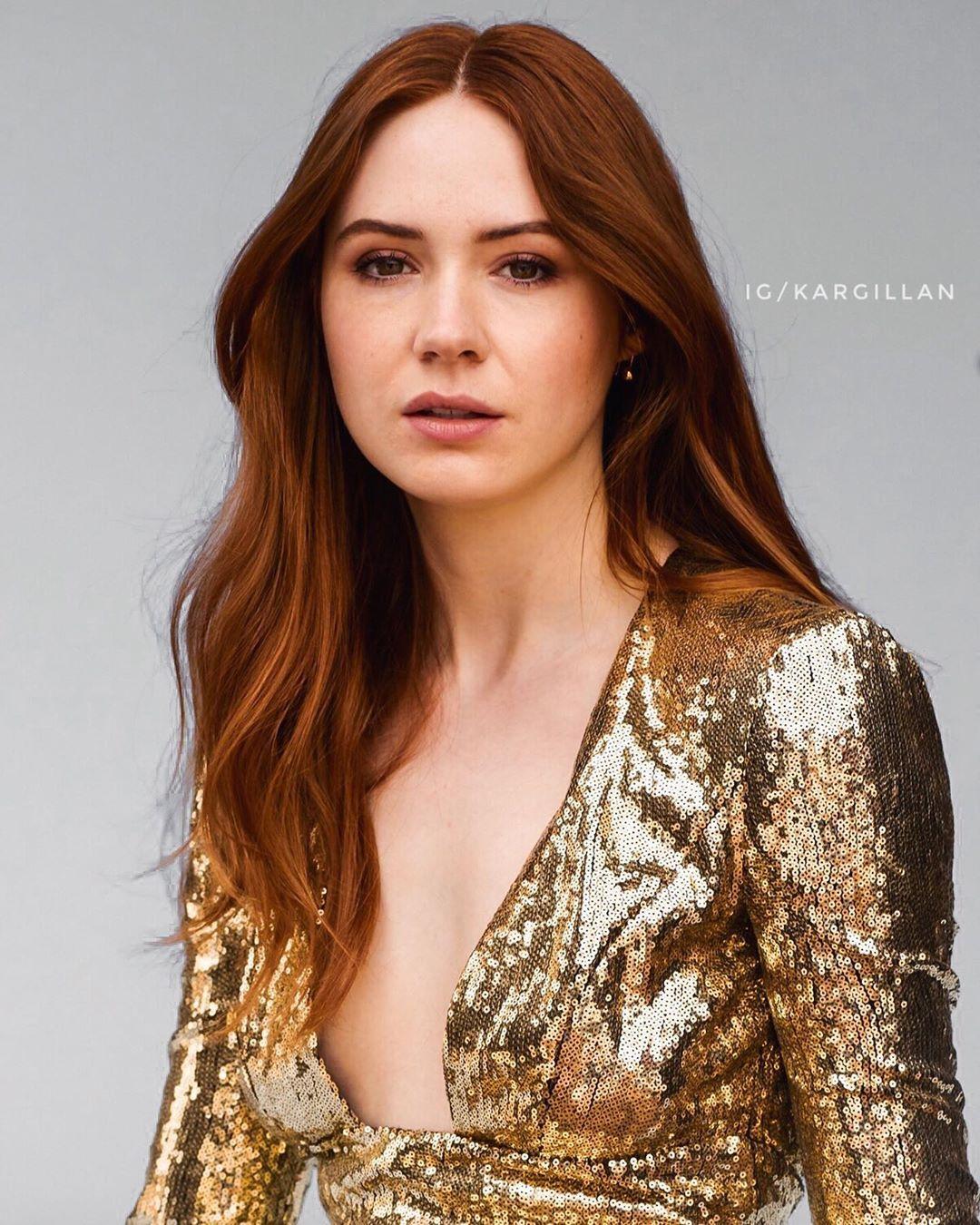 Karen Gillan Nebula Amy Pond On Instagram Karen
