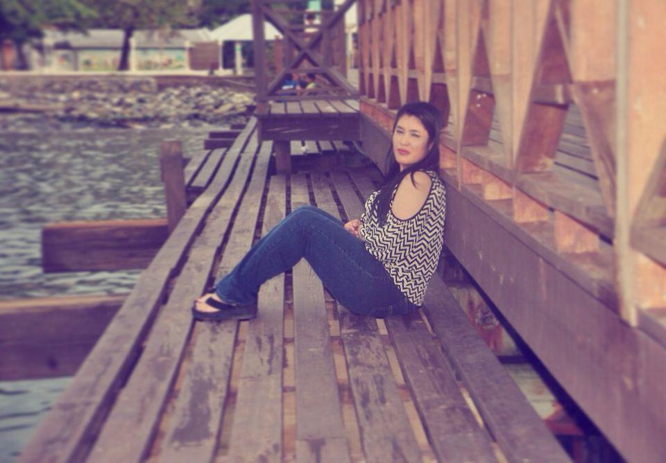 Deck life ❤️