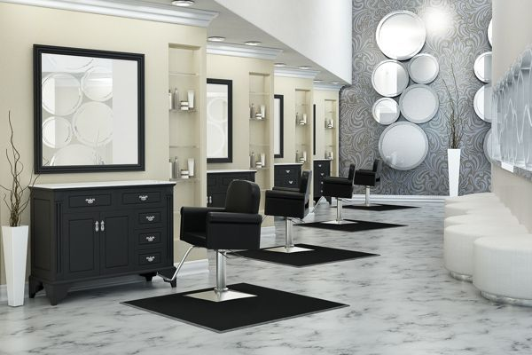 Hair Salon Ideas For Those Looking For Something New Description From Pinterest Com I Searched For This Salon Furniture Salon Interior Design Salon Interior