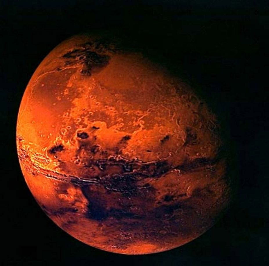 Real Pictures of the Planet Mars (page 2) - Pics about ...