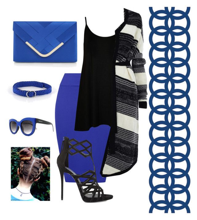 """""""Untitled #67"""" by tonidanny ❤ liked on Polyvore featuring WearAll, Giuseppe Zanotti, Accessorize, Aeon and Ruby Rocks"""
