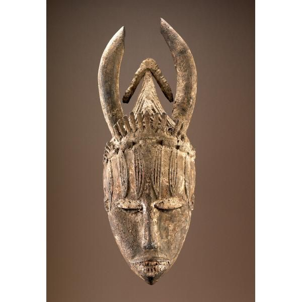 Collections | National Museum of African Art