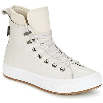 Chuck Taylor WP Boot WP Leather HiConverse nJtMAAs