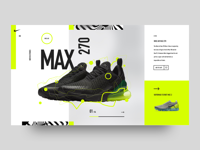 How To Design Effective Banner Ads Like Nike