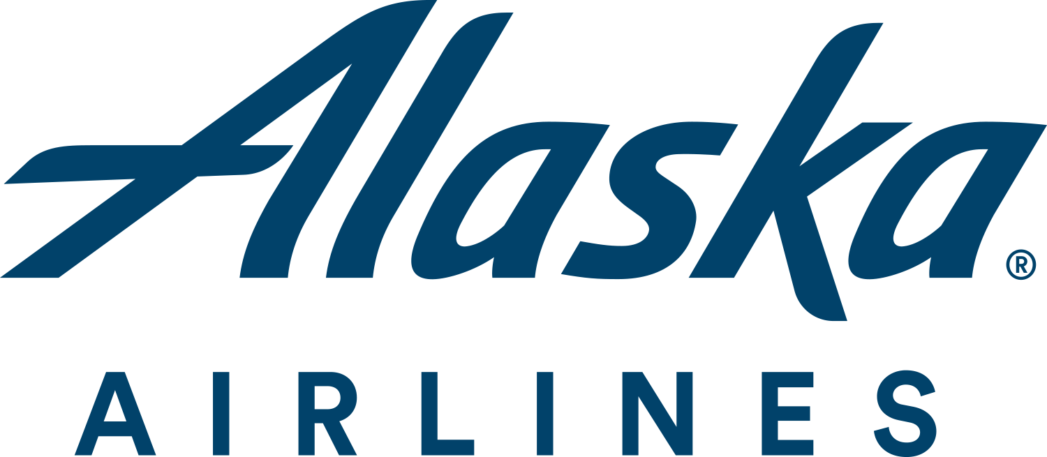 Alaska Airlines In 2020 Alaska Airlines Airline Logo Airline Flights
