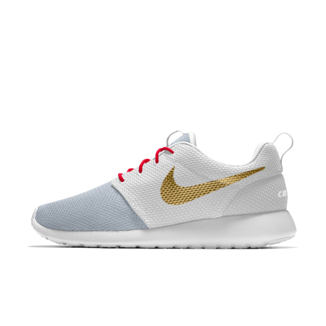 100% authentic 71e86 7818e Nike Roshe One Essential iD Mens Shoe
