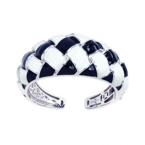 Engagement Rings Kansas City: Belle Etoile Cestina Bangle 07-02-10-1-03 @ Jewelry By