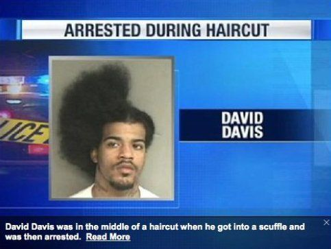 That's unfortunate .... but hilarious!
