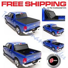 Bakflip Mx4 Folding Cover 2012 18 Ram 1500 2500 3500 6 4 W Ram Box Bak 448203rb Ram 1500 Cover Hard Folding Tonneau Cover