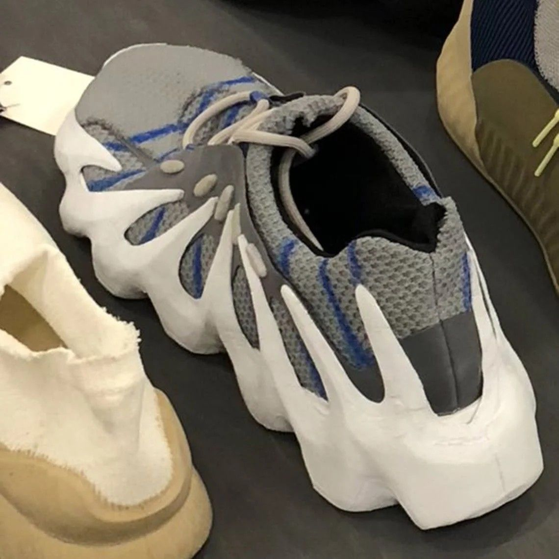 Adidas Yeezy New model later this year. | Yeezy sneakers