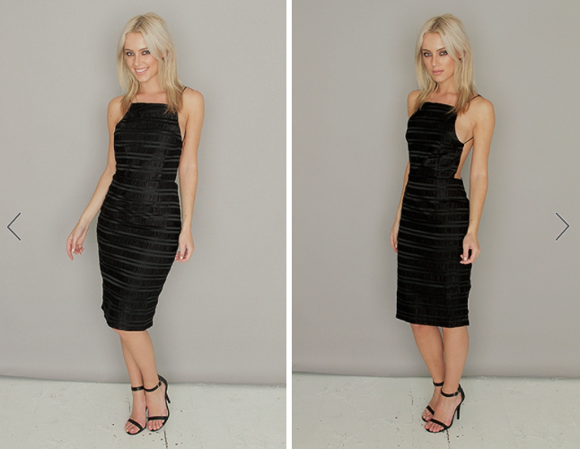 The Perfect Dress For Your Hen Party Night