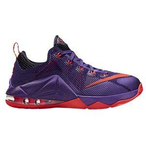 Nike Lebron 12 Low Boys Grade School At Kids Foot Locker Kids Foot Locker Kids Shoes Nike Lebron