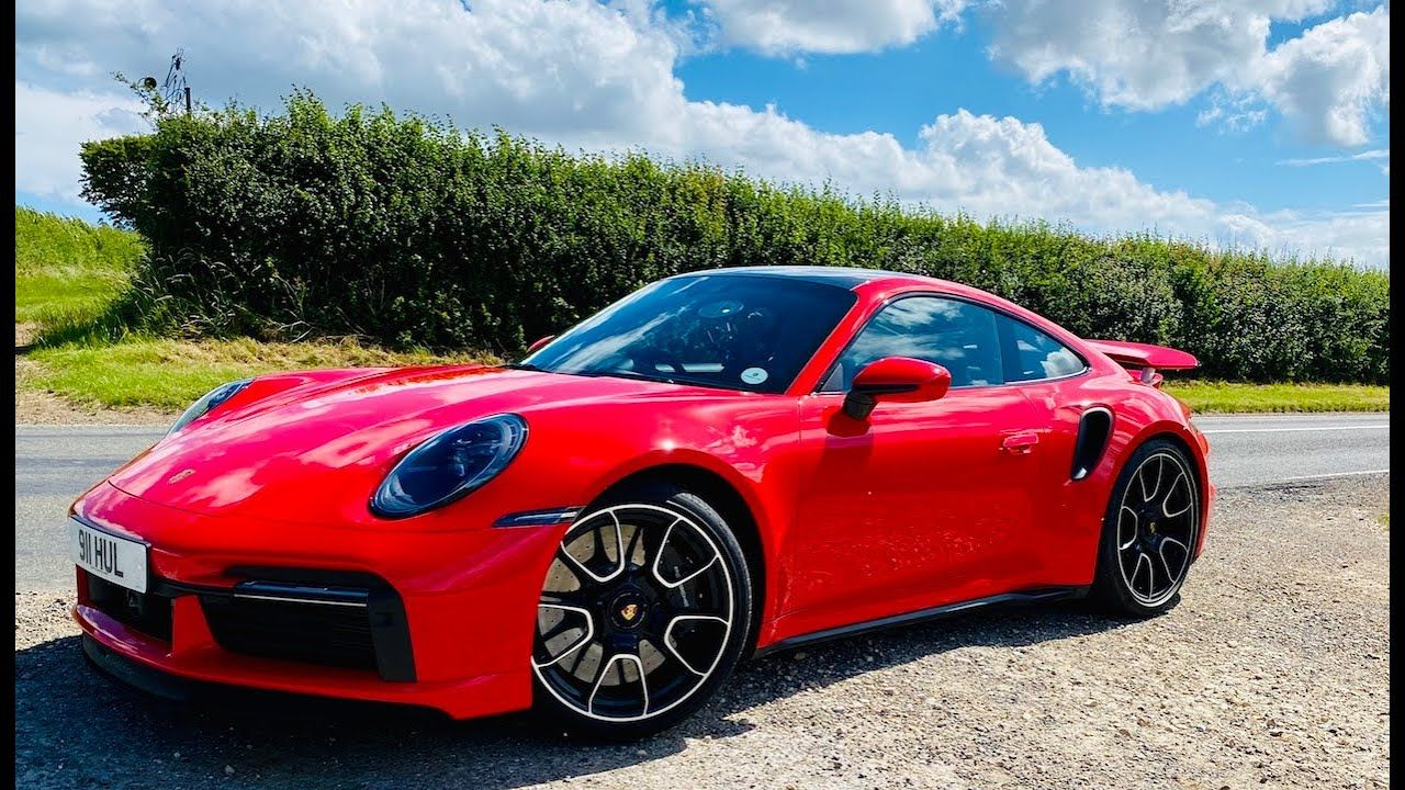 Pin By Derrick Brown On Porsche Turbo S 911 Turbo S 911 Turbo