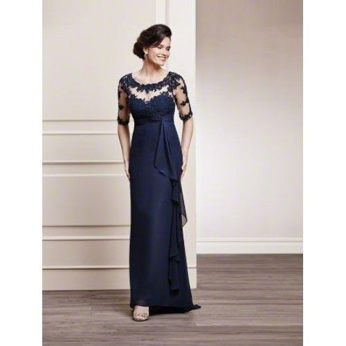 Alfred Angelo Mother Of The Bride Dress 9011