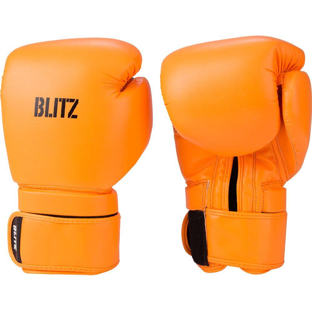 Adults Training Boxing Punch Bag Blitz Mitt Type Bag Gloves