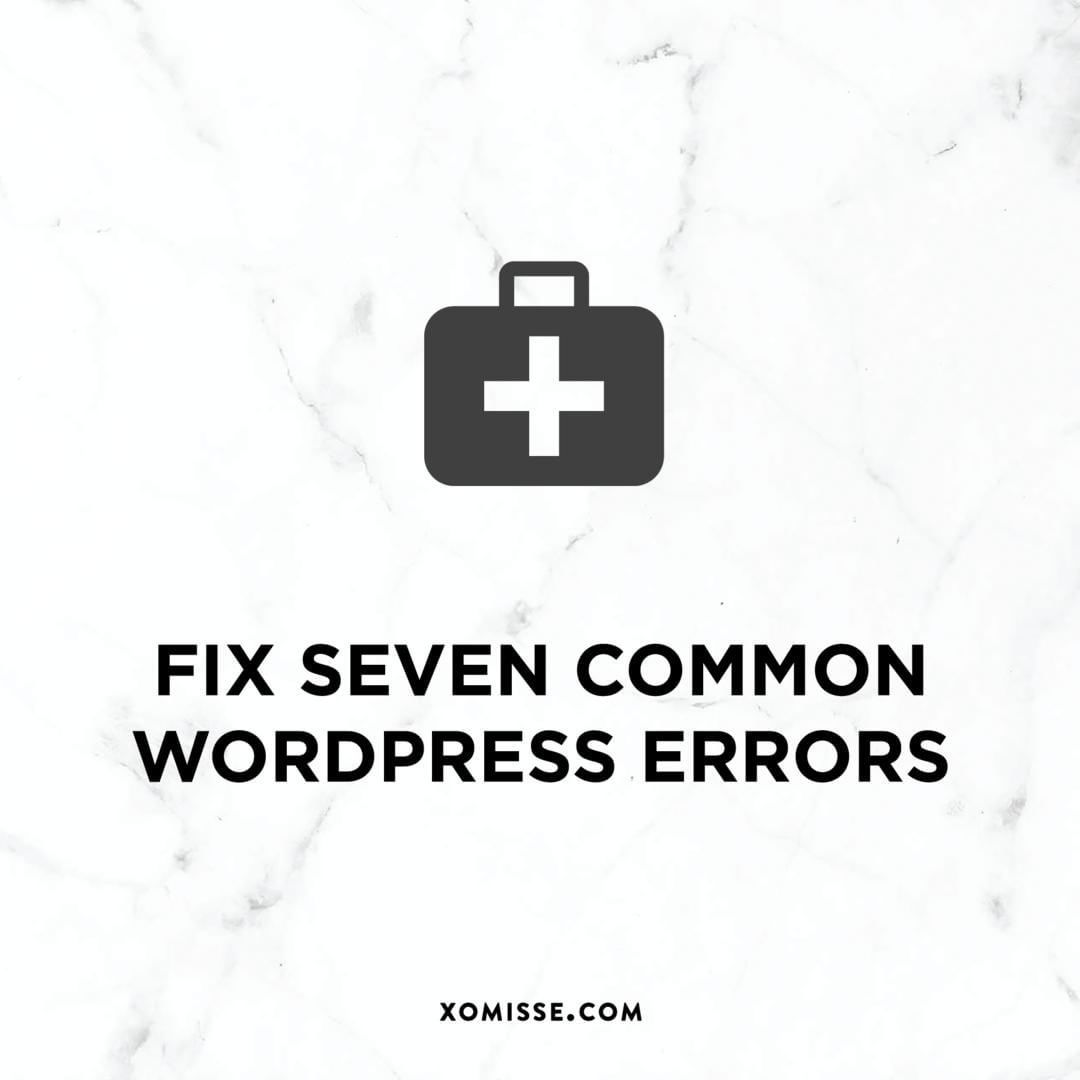 It's a happy feeling when your WordPress website is going smooth. You have maximum reach, hitting goals, getting the conversion. But the changing surrounding gives you many reasons to stop and think. No doubt WordPress serve it 's best but like other tools, it also needs maintenance.