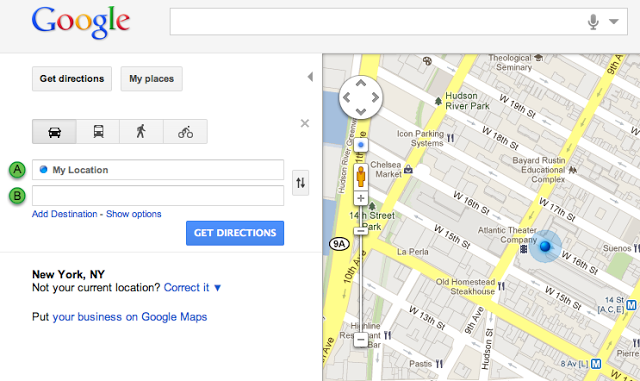 How to Get Direction From Google Maps | Html Code for Google ... Get Direction On Google Map on maps and directions, i need to get directions, bing get directions, google us time zones map, google mapquest, google earth street view, get walking directions, google business card, funny google directions,
