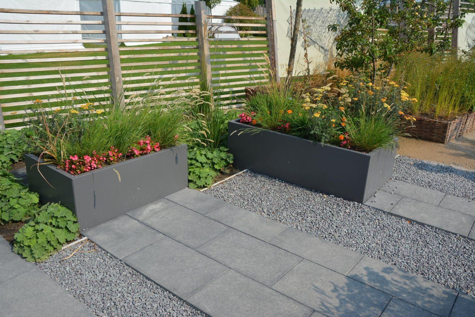 Hochbeet Urban Metall 0 3 X 0 3 M Hohe 0 5 M Beschichtet Hochbeet Gartenboden Gartenarbeit