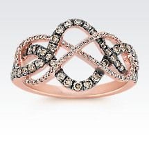 8bcbdf184 Shop Fashion Rings and Unique Fine Jewelry Collections at Shane Co. Fashion  Rings | Shane Co. $1450