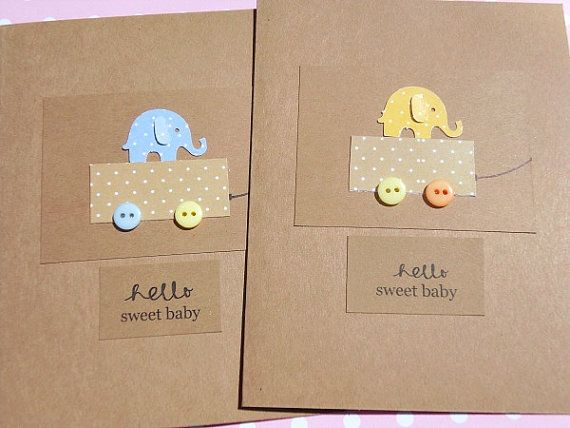 Baby Shower Cards  Baby Shower Thank You Cards  by suziescards