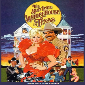 A Melhor Casa Suspeita do Texas (1982)