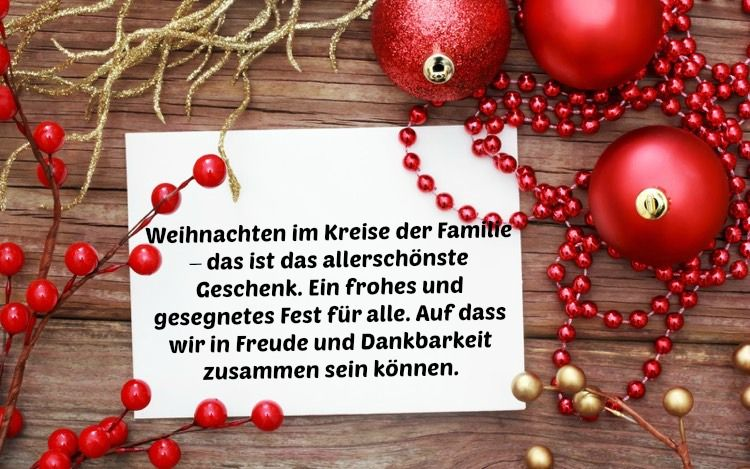 Schone Weihnachtsgrusse Herzliche Text Kurz Karten Weihnachtsgrusse Wunsche Zu Weihnachten Zitate Weihnachten