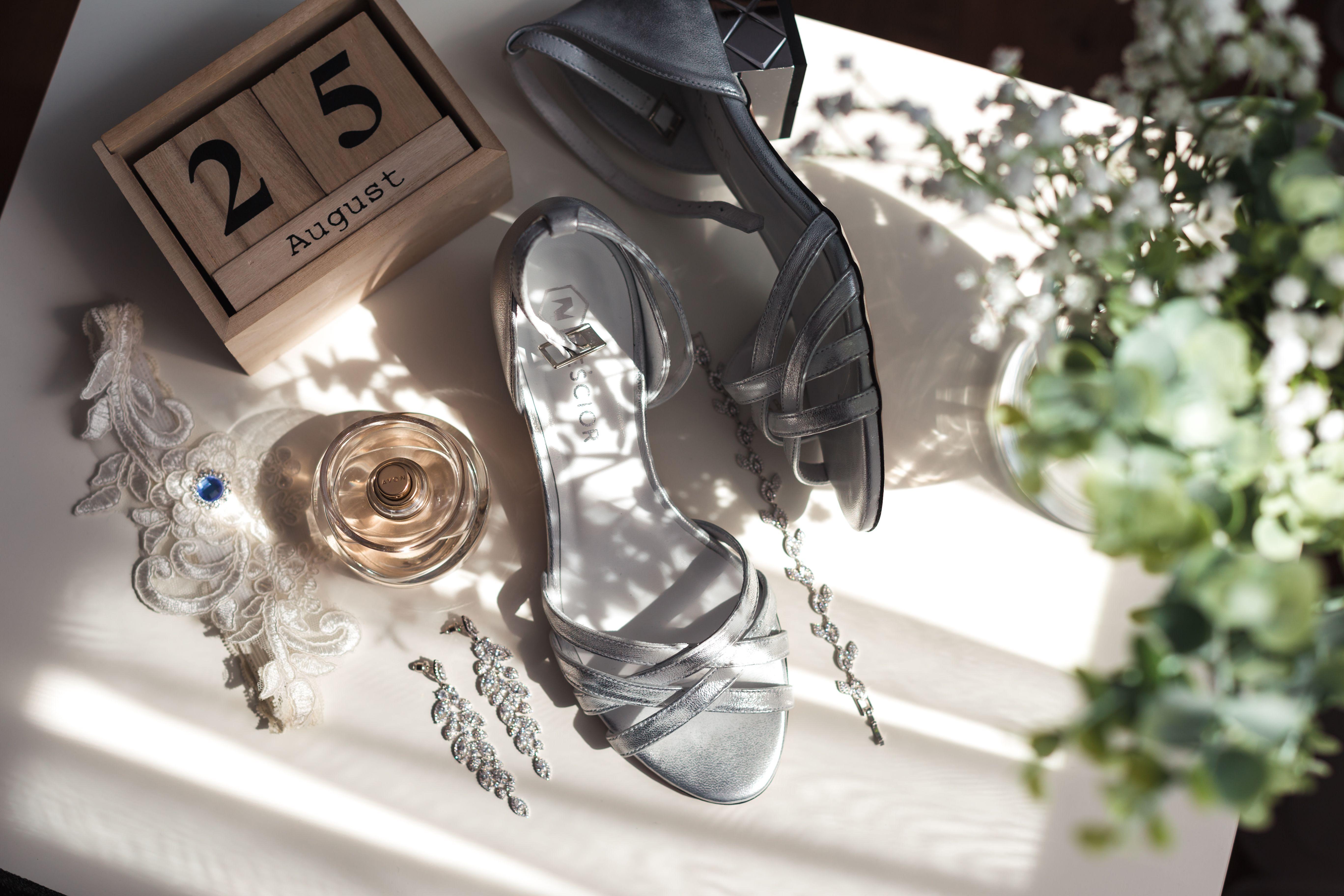 Detale Pani Mlodej Wedding Details White Dress Wedding