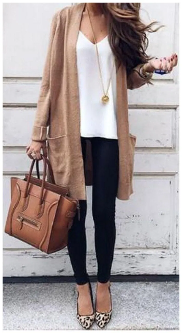 50+ Fall Outfits Ideas for Women Casual Comfy and Simple » Home in Fashion