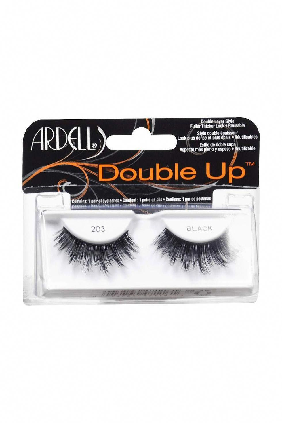 1d3e98d8a7d 7 Best False Eyelashes and How To Apply Them - Fake Eyelash Brands #Lashes