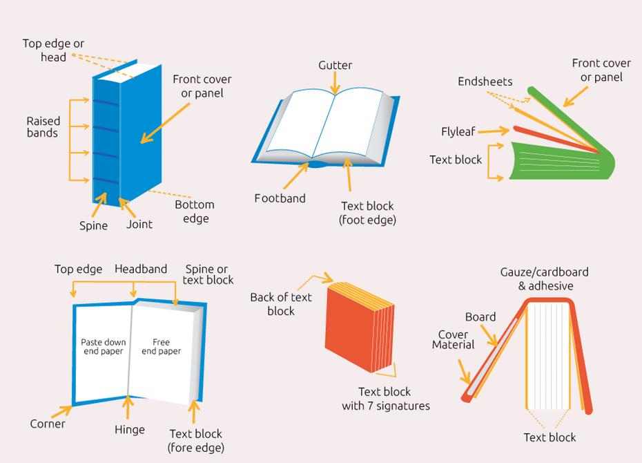 1a46a0da1b042ecb1c91ff1519a872a6 parts of a book diagram book design pinterest book covers book parts diagram at suagrazia.org