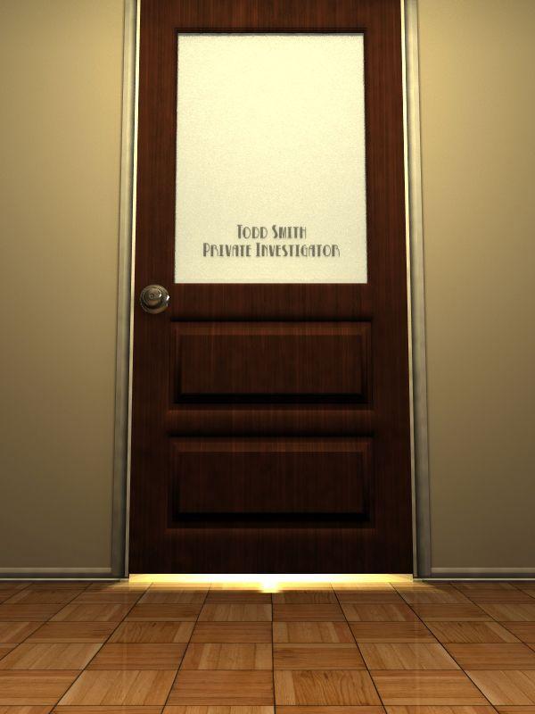 Detective Office Google S 248 Gning Interior Design