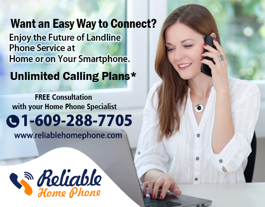 Landline Phone Service >> Landline Phone Service Provider In Usa With Unlimited