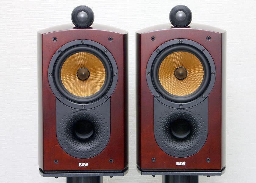 B W Nautilus 805 Loudspeakers Audio Speakers Hifi Audio