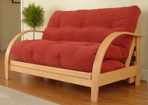 Futon sofa bed for small room : S3NET - Sectional sofas sale